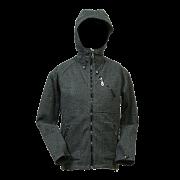 Pánská bunda ICEWEAR KEVIN charcoal - poštovné zdarma