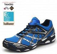 Pánské trailové boty TREKSTA SYNC GTX black/blue - poštovné GRÁTIS !