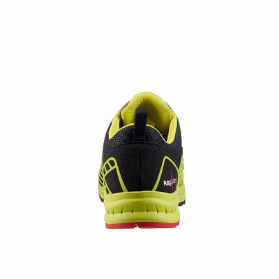 Approach boty KAYLAND GRAVITY black/lime 11