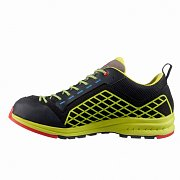 Approach boty KAYLAND GRAVITY black/lime 9,5