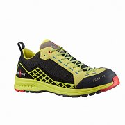Approach boty KAYLAND GRAVITY black/lime