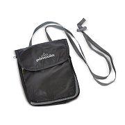 Bezpečnostní kapsa na krk PINGUIN L černá