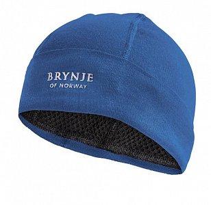 čepice BRYNJE ARCTIC DOUBLE ORIGINAL sky blue - 1