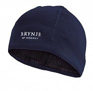 čepice BRYNJE SUPER THERMO HAT navy