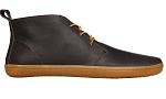 Dámské barefoot boty VIVOBAREFOOT GOBI II L brown/hide   EU 41
