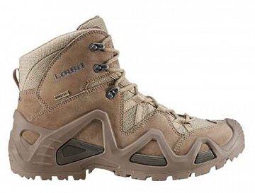 Dámské boty LOWA ZEPHYR GTX MID TF Ws coyote  - 1