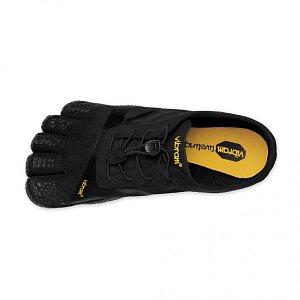 Dámské prstové boty VIBRAM FIVEFINGERS KSO EVO W black  - 2