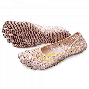 Dámské prstové boty VIBRAM FIVEFINGERS VI-B pale mauve - 1