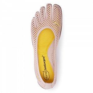 Dámské prstové boty VIBRAM FIVEFINGERS VI-B pale mauve - 3