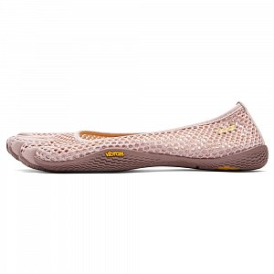 Dámské prstové boty VIBRAM FIVEFINGERS VI-B pale mauve - 5