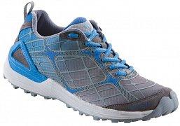 Dámské trailové boty TREKSTA ALTER EGO grey/sky blue