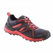 Dámské trailové boty TREKSTA ALTER EGO GTX charcoal/pink