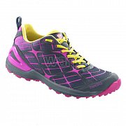 Dámské trailové boty TREKSTA ALTER EGO pink