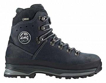 Dámské trekingové boty LOWA LADY III GTX navy  UK 8 - 1