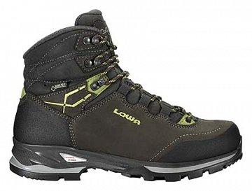 Dámské trekingové boty LOWA LADY LIGHT GTX Ws slate  UK 5 - 1