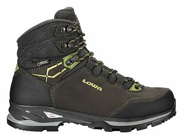 Dámské trekingové boty LOWA LADY LIGHT GTX Ws slate  UK 8 - 1