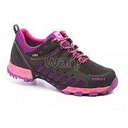 Dámské trekové boty TREKSTA ADT101 SURROUND GTX W pink
