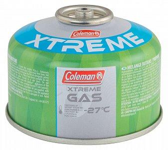 Kartuše COLEMAN C100 XTREME - 1