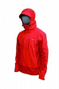 Membránová bunda PINGUIN ALPIN červená - 1