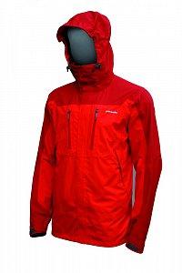 Membránová bunda PINGUIN PARKER červená - 1