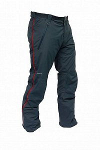 Membránové kalhoty PINGUIN ALPIN L šedá - 1