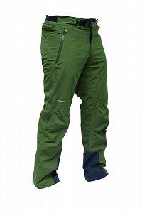 Membránové kalhoty PINGUIN ALPIN S khaki - 1
