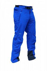 Membránové kalhoty PINGUIN ALPIN S modrá - 1
