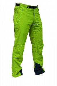 Membránové kalhoty PINGUIN ALPIN S žlutá - 1