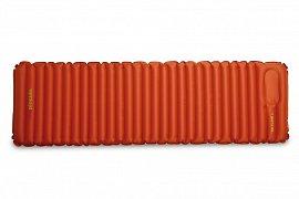 Nafukovací karimatka PINGUIN SKYLINE XL oranžová