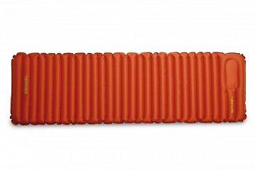 Nafukovací karimatka PINGUIN SKYLINE XL oranžová - 1