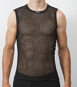 Nátělník BRYNJE SUPER THERMO C-SHIRT black