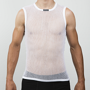 Nátělník BRYNJE SUPER THERMO C-SHIRT white