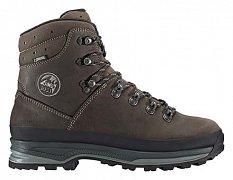 Pánská trekkingová obuv LOWA RANGER III GTX MID slate  UK 15