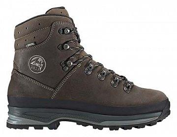 Pánská trekkingová obuv LOWA RANGER III GTX MID slate  UK 7,5 - 1