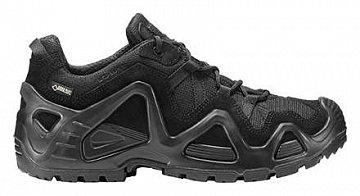 Pánské boty LOWA ZEPHYR GTX LO TF black UK 10,5 - 1