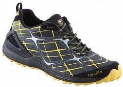 Pánské trailové boty TREKSTA ALTER EGO black/yellow