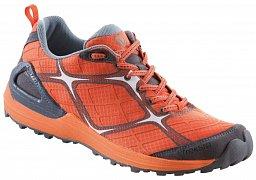Pánské trailové boty TREKSTA ALTER EGO grey/orange
