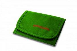 Peněženka PINGUIN WALLET zelená