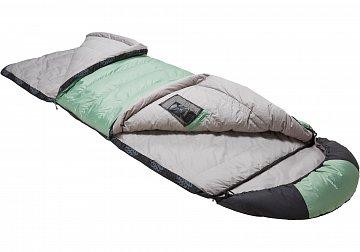 Péřový dekový spací pytel NORDISK SELMA -8° L - 4