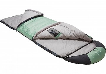 Péřový dekový spací pytel NORDISK SELMA -8° XL - 4