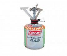 Plynový vařič COLEMAN FYRELITE START + kartuše C300 PERFORMANCE