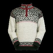 Pravý norský svetr NORWEAR BJORN světlý
