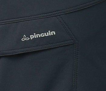 Softshellové kalhoty PINGUIN CREST black XXL - 2