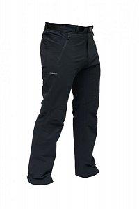 Softshellové kalhoty PINGUIN CREST grey L - 1