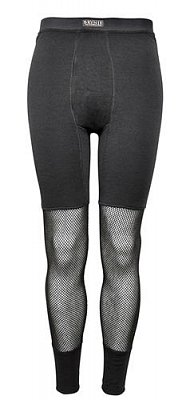 Spodky BRYNJE ARCTIC DOUBLE COMBAT LONG JOHNS black  M