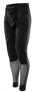 Spodky BRYNJE SUPER THERMO LONGS WINDFRONT black - 1