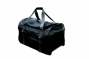 Taška PINGUIN ROLLER DUFFLE BAG 100 černá - 1