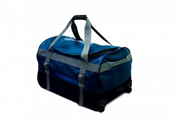 Taška PINGUIN ROLLER DUFFLE BAG 100 modrá - 1