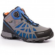Trekové boty TREKSTA ADT203 SURROUND GTX blue /orange