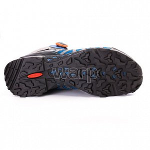 Trekové boty TREKSTA ADT203 SURROUND GTX blue /orange - 3